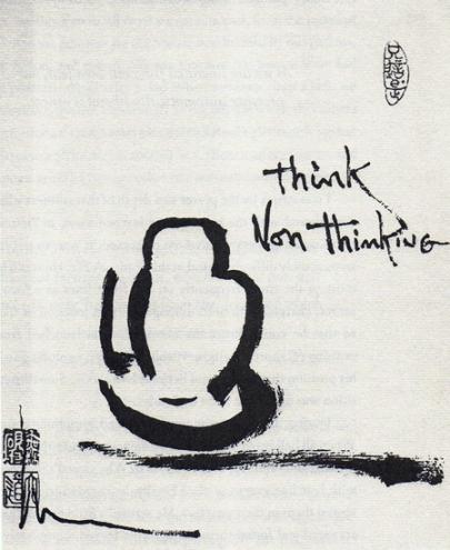 John Daido Loori: Think Non Thinking