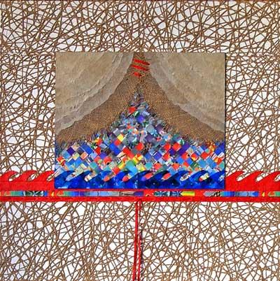 Wonderingmind Studio: Miriam Louisa Simons, Memento Mori