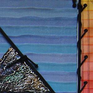 miriam louisa simons: Lanzarote, detail
