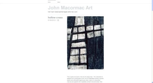 John Macormac Art