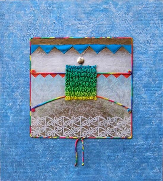 Wonderingmind Studio: Miriam Louisa Simons - Aroha Awaroa Aotearoa