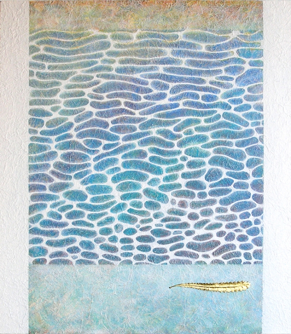Wonderingmind Studio: Miriam Louisa Simons - K'gari