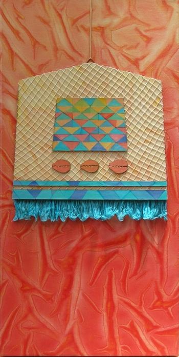 Wonderingmind Studio: Miriam Louisa Simons - Ema for Aotearoa