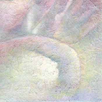 Miriam Louisa Simons - pink rose, detail