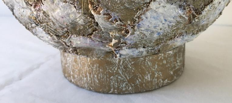 Miriam Louisa Simons - Soulstice Bowl detail