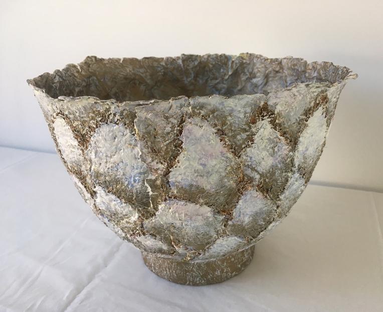 Miriam Louisa Simons - Soulstice Bowl